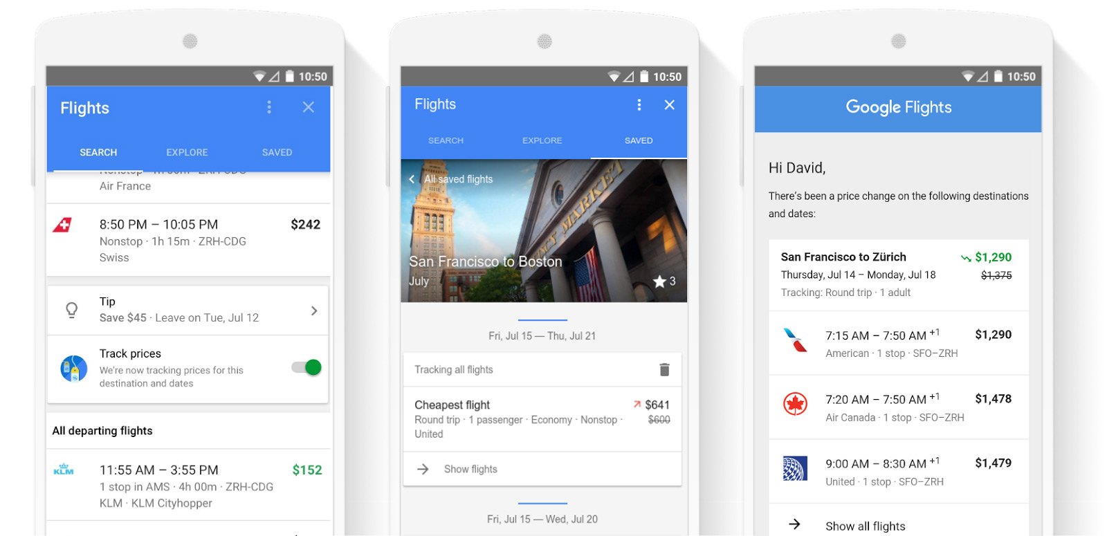 Google Flights Google Helps You Find Deals On Flights And Hotels