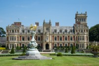British stately homes you can stay in - AOL