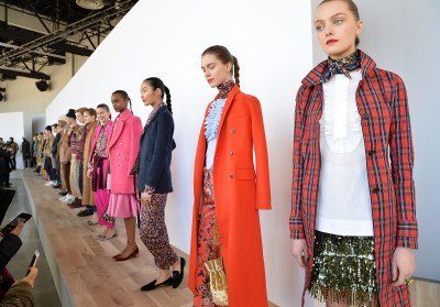 J.Crew wants you to completely rethink your winter ...