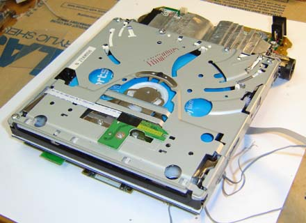 How-To Make a Wii laptop, part 2