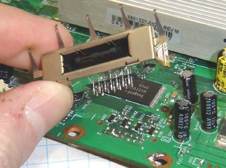 How-To Make an Xbox 360 laptop (part 1)