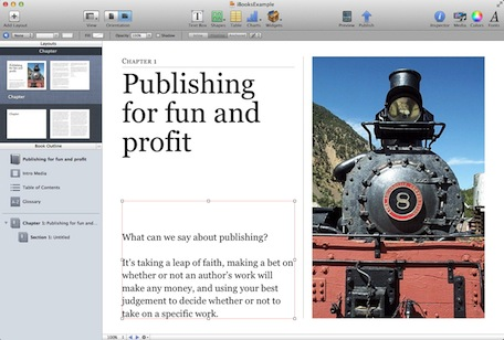 iBooks Author An ebook publisher looks at Apple\u0027s textbook creation app