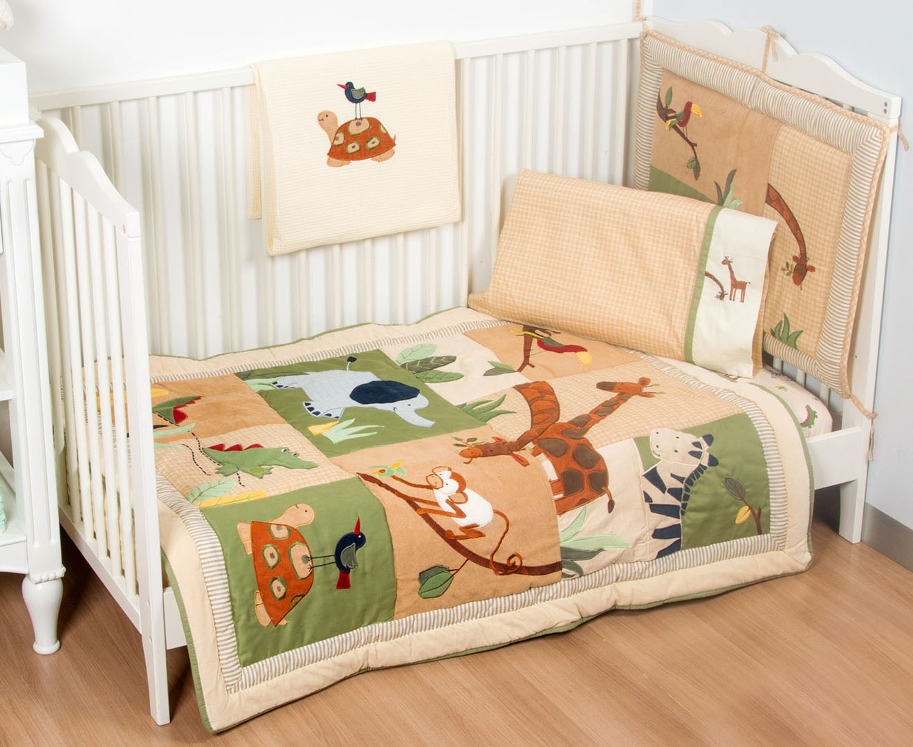 Cot Bedding Australia Kidsline Zanzibar 6 Piece Cot Bedding Set Catch Au
