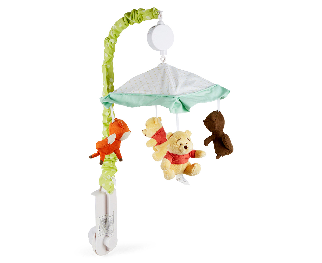 Baby Musical Mobile Australia Disney Baby Pooh Woodland Whimsy Musical Mobile Green