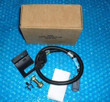 Ford,Trailer Tow Wiring Harness Kit F87B-15A416-AB W/A kit stk#(3242)