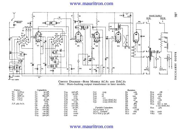 online circuit builder