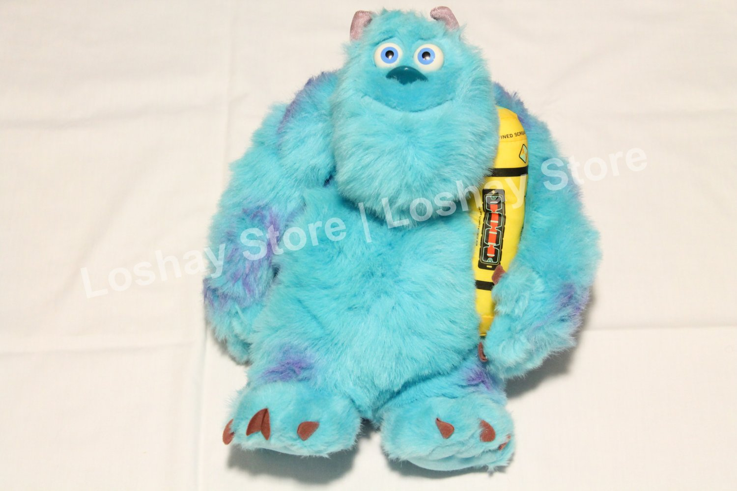 Glow Toys For Bedtime Hasbro Monster 39s Inc Plush Soft Talking Bedtime Sulley W