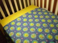 TWEETY BIRD Baby / Toddler Bed Set (custom made)