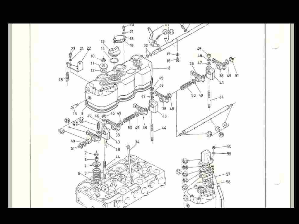 Kubota Parts Diagram - Wiring Diagram Online