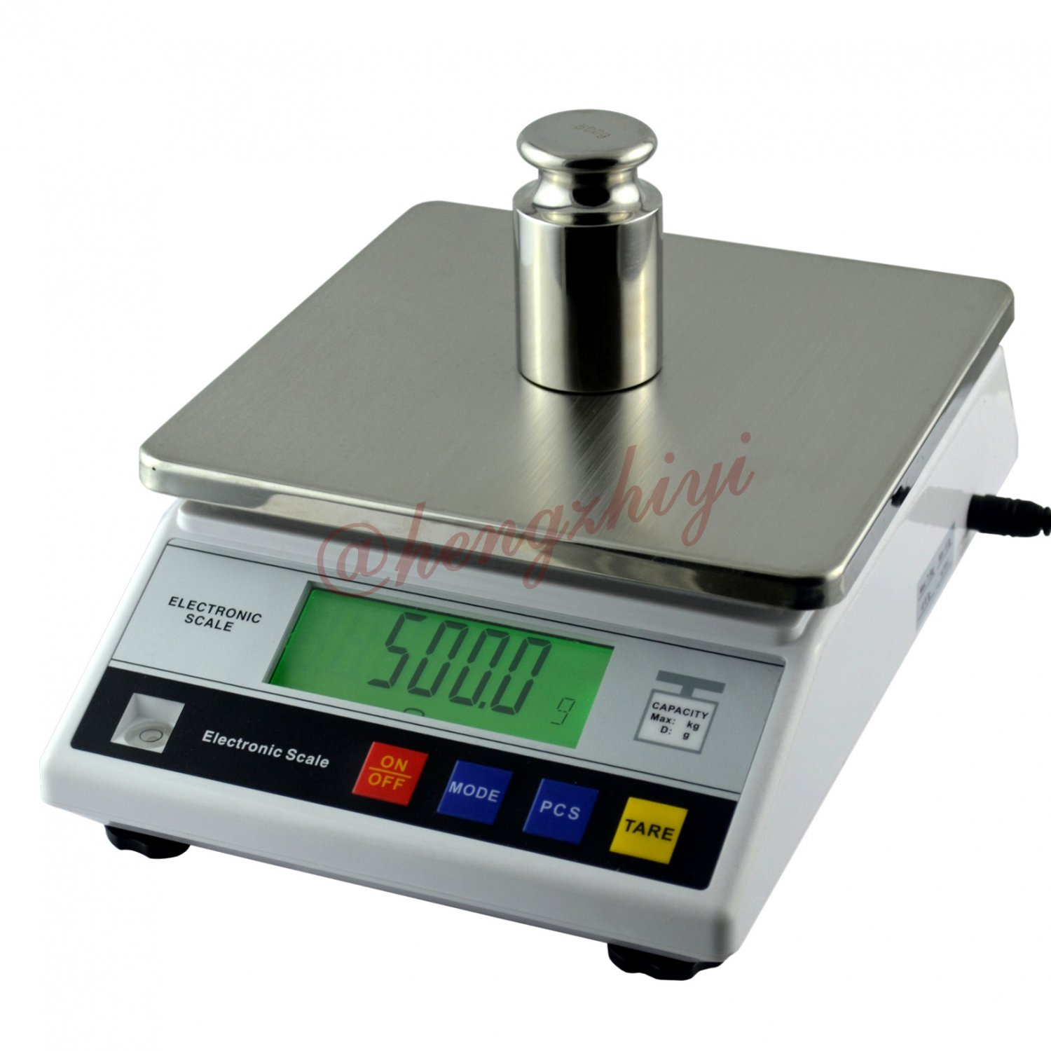 Weight Scales Big W 5kg X 1g Electronic Precision Kitchen Baking Scale Table