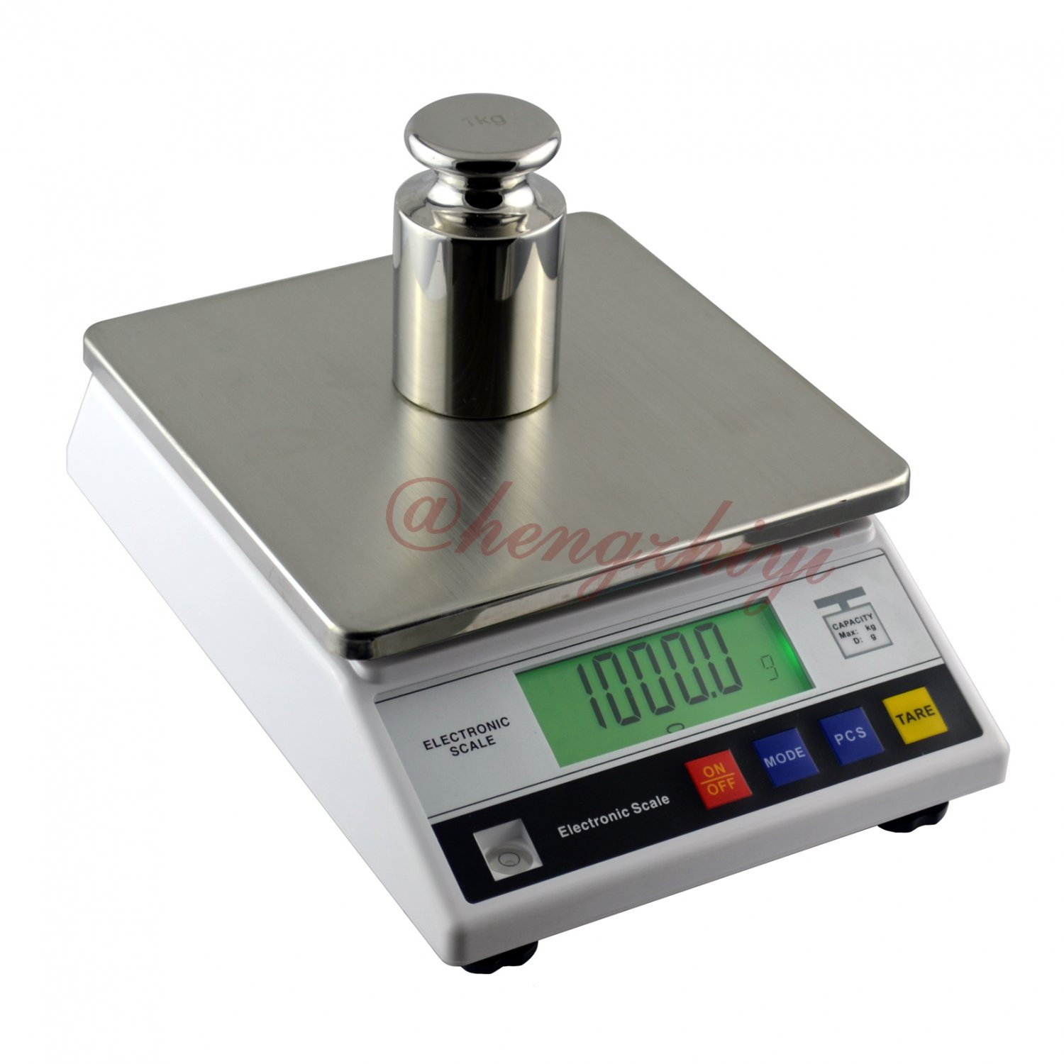 Weight Scales Big W 7 5kg X 1g Digital Precision Industrial Weighing Scale