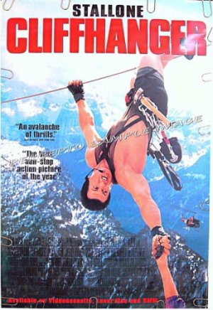 Wallpaper Falling Skies Cliffhanger 93 1 Sheet Movie Poster Sylvester
