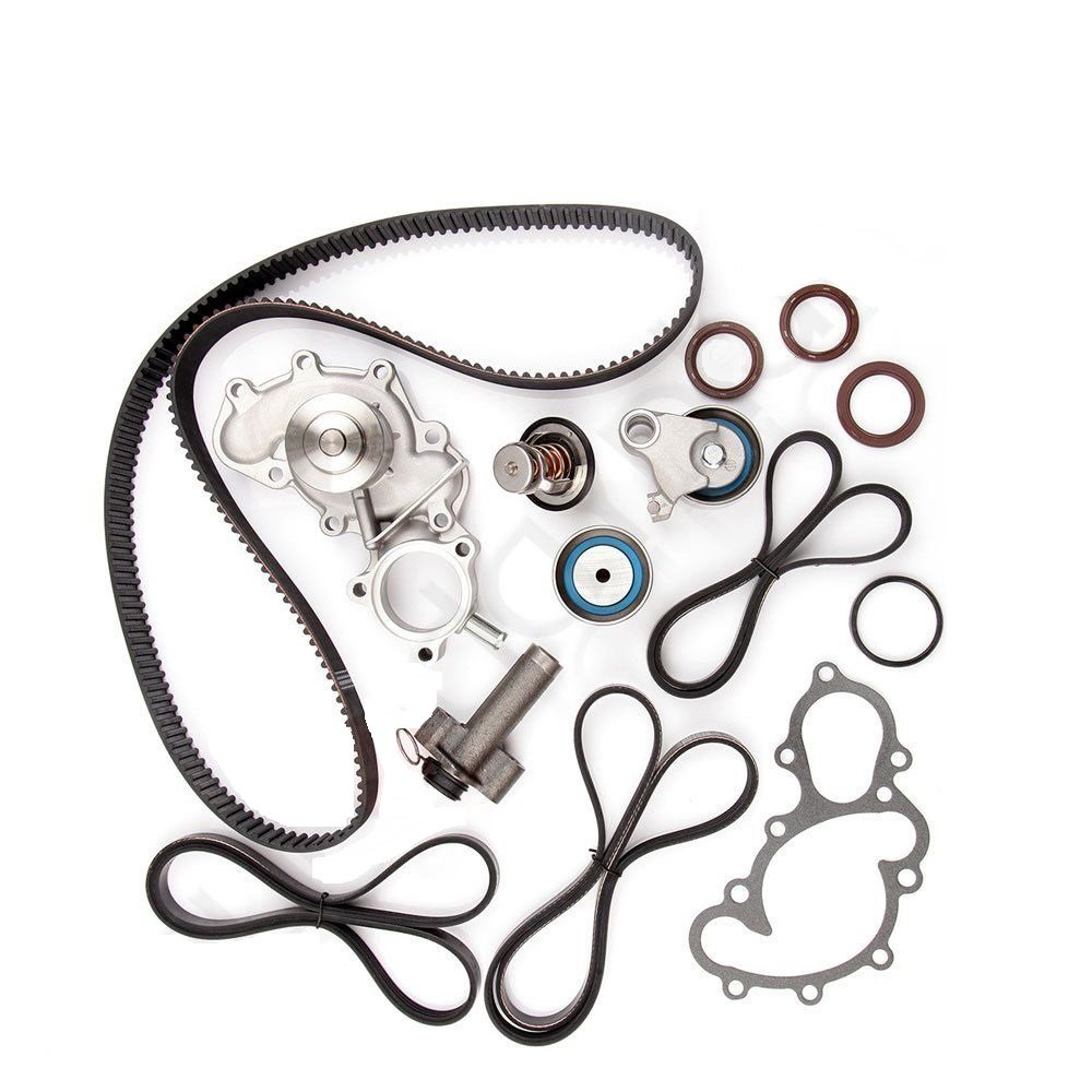 industrial timing belt accessories