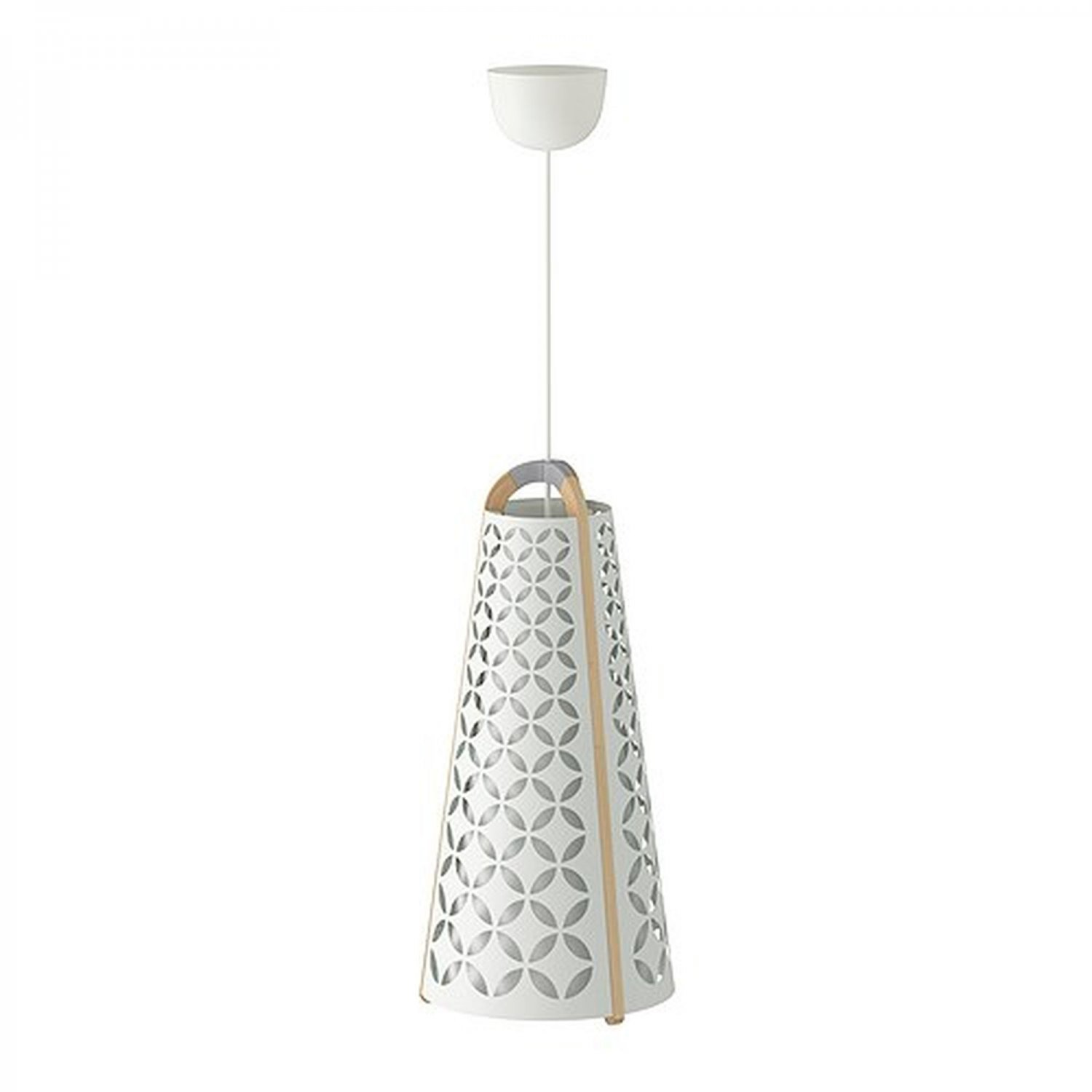 Ikea Light Pendant Ikea Torna Pendant Lamp Ceiling Light Modern White And