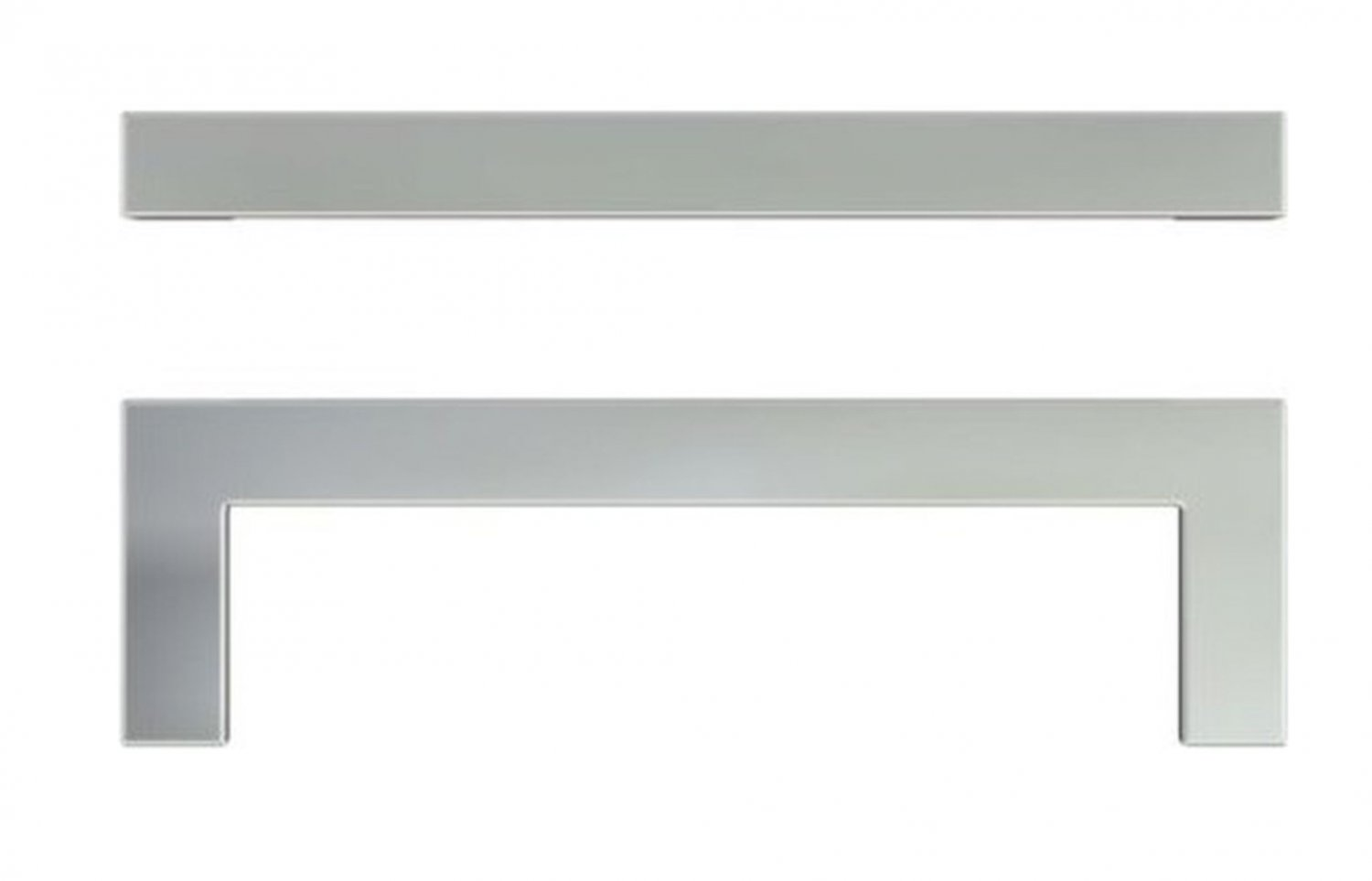 Ikea Kitchen Cabinet Child Locks Ikea Metrik Drawer Handles Cabinet Pulls Stainless Steel