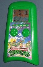 Teenage Mutant Ninja Turtles Handheld Game