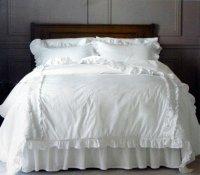 Simply Shabby Chic HEIRLOOM Full Queen Comforter NO SHAMS