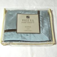 Kohl's BIJOUX Euro Sham HOTEL by PARK AVENUE faux silk ...