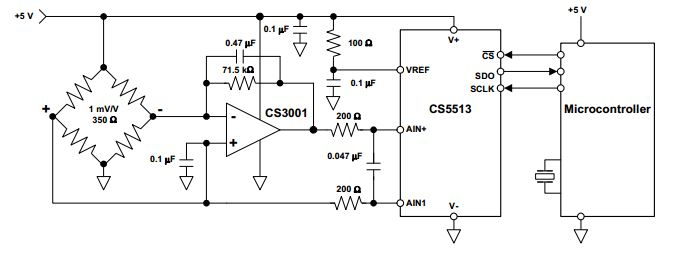 several circuits will be presented that use the cs3001 02 11 12