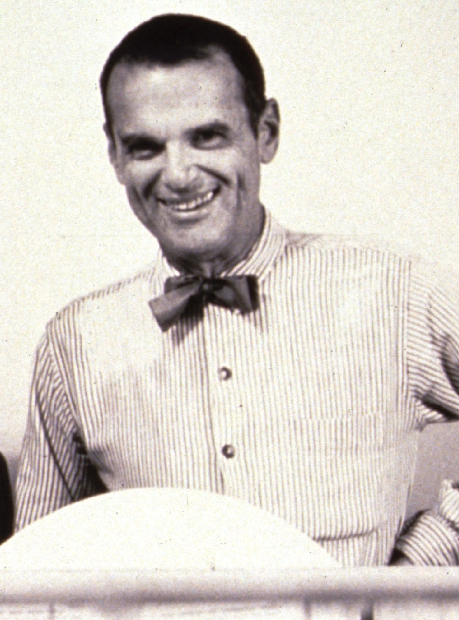 Charles Eams Charles Eames The Designer, Biography, Facts And Quotes