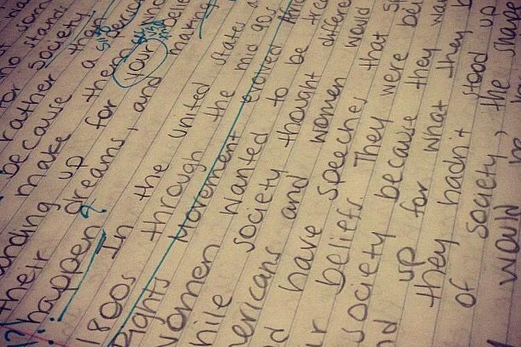 SAT Essay Study Guide
