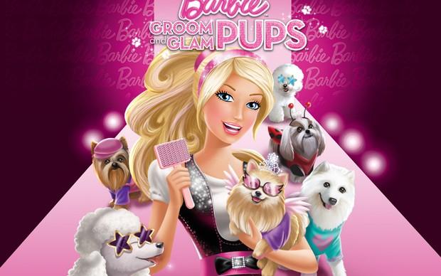 Nintendo Wallpaper Iphone X Jogos Da Barbie Conhe 231 A Os Melhores Games Lan 231 Ados At 233