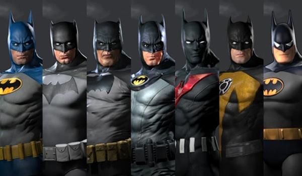 Ps3 Animated Wallpaper Confira Lista Com Os Dlcs De Batman Arkham City Not 237 Cias