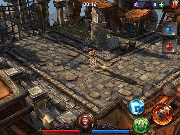 download game colossatron apk mod