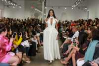 Designers find a platform at new fashion event - Houston ...