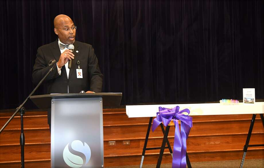 Spring ISD touts successes in second State of the District - Houston