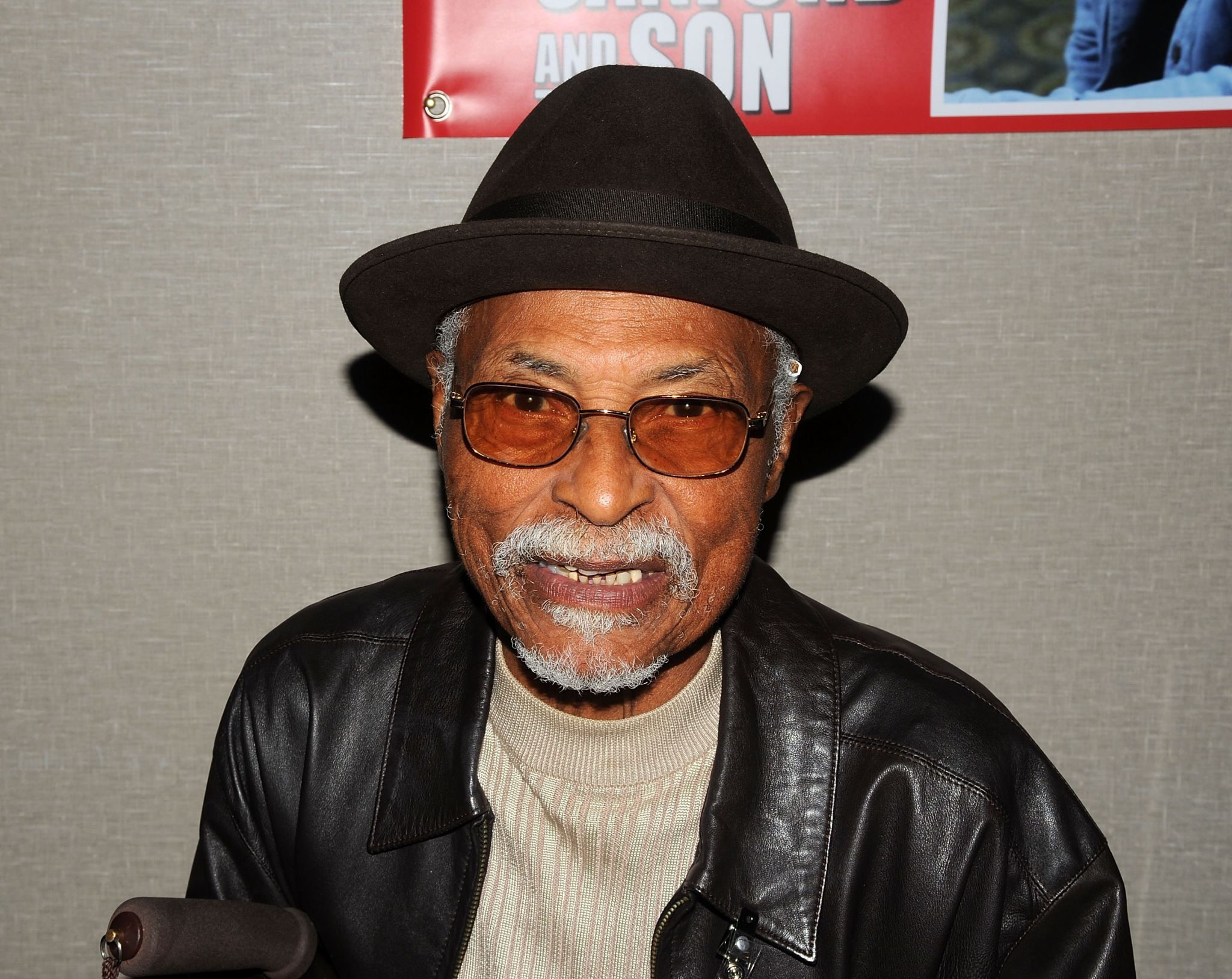 Rollo Express Nathaniel Taylor Who Played Rollo On Sanford And Son Dies Sfgate