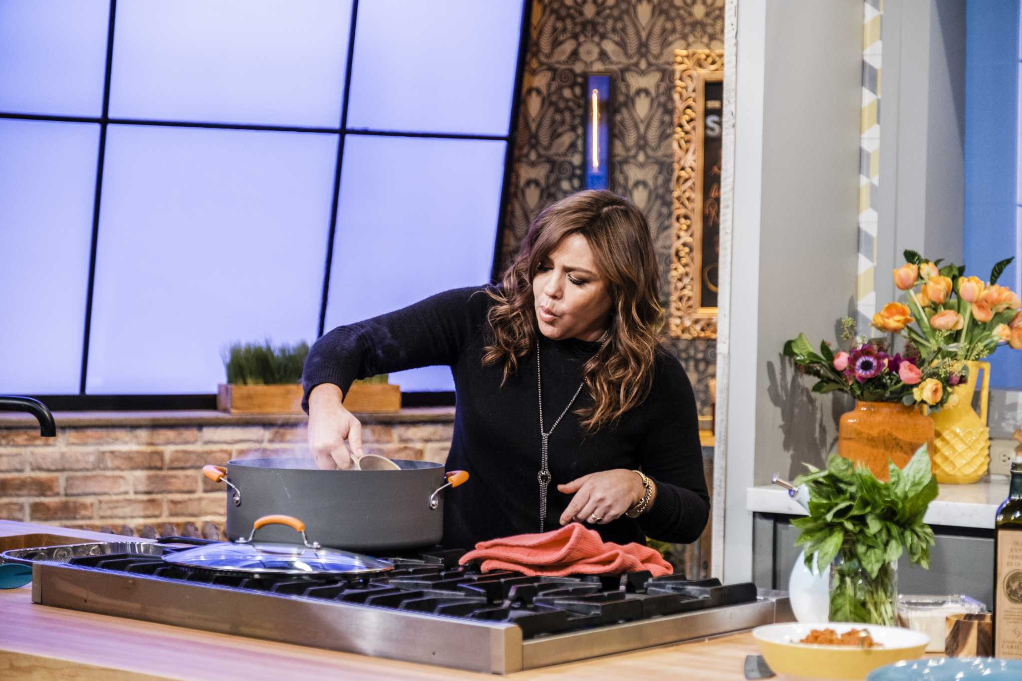 Rachael Ray Coming To Saratoga Springs