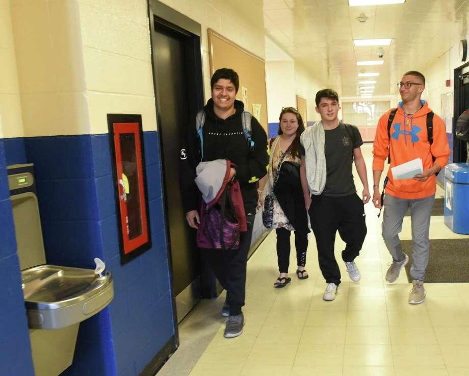 P-Tech program seeks to bridge New York\u0027s education, skills gap