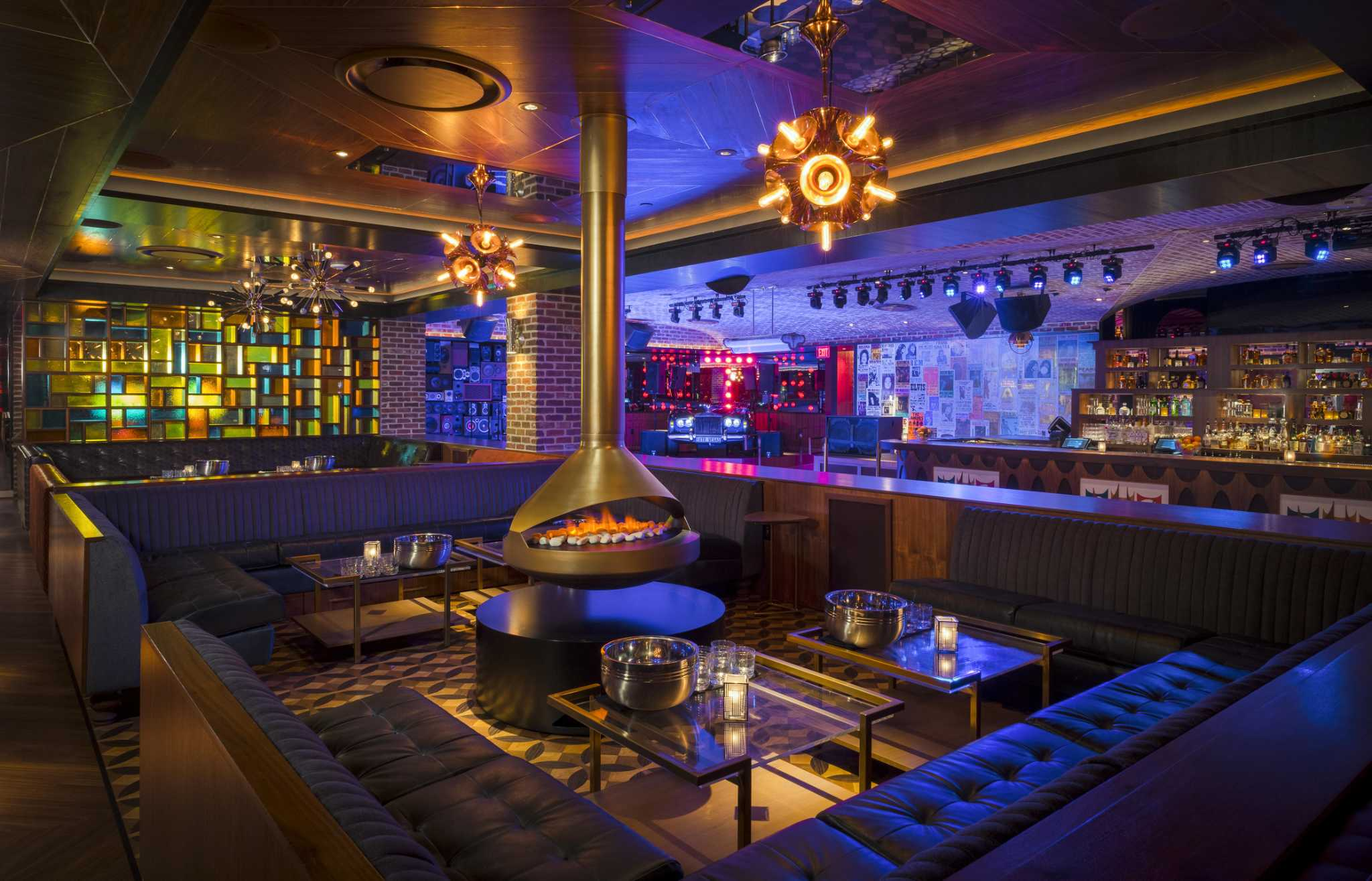 Cucina Las Vegas Las Vegas Sizzles With New Hotels Restaurants Nightclubs And