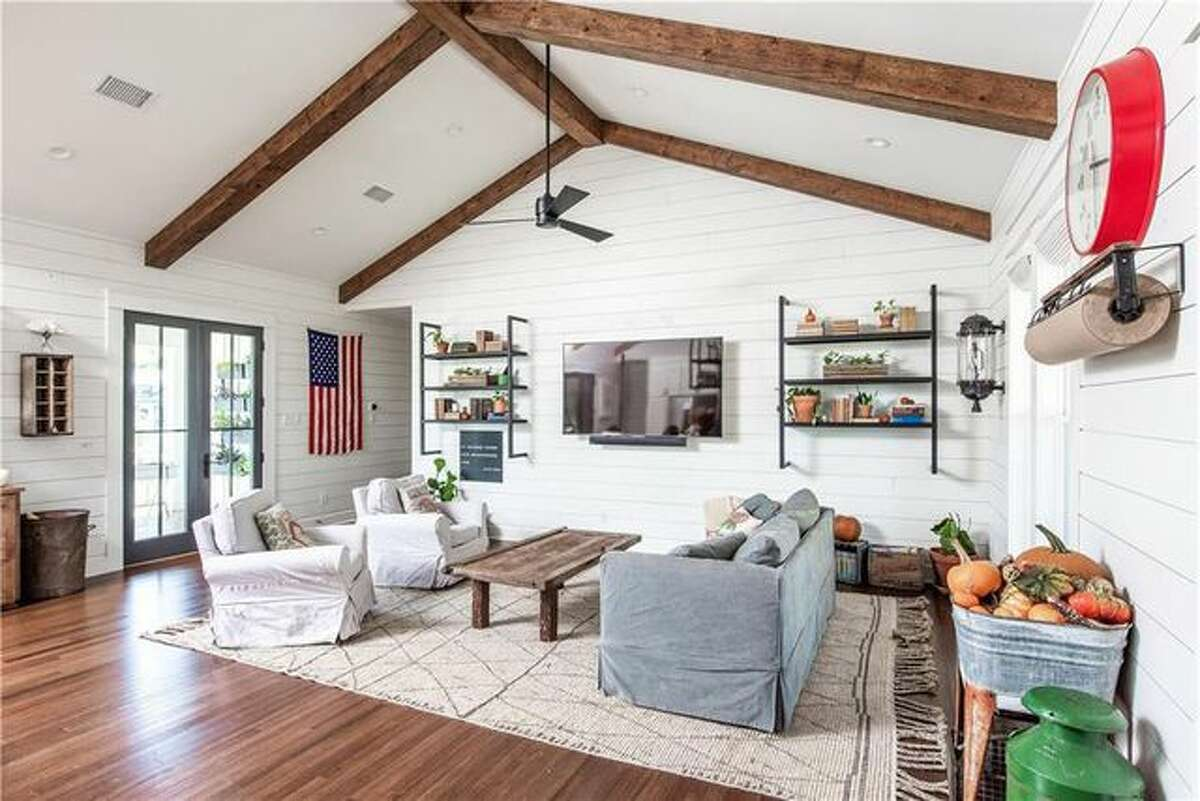 Little Shack On The Prairie From Fixer Upper Season 4 Is Listed For 400k