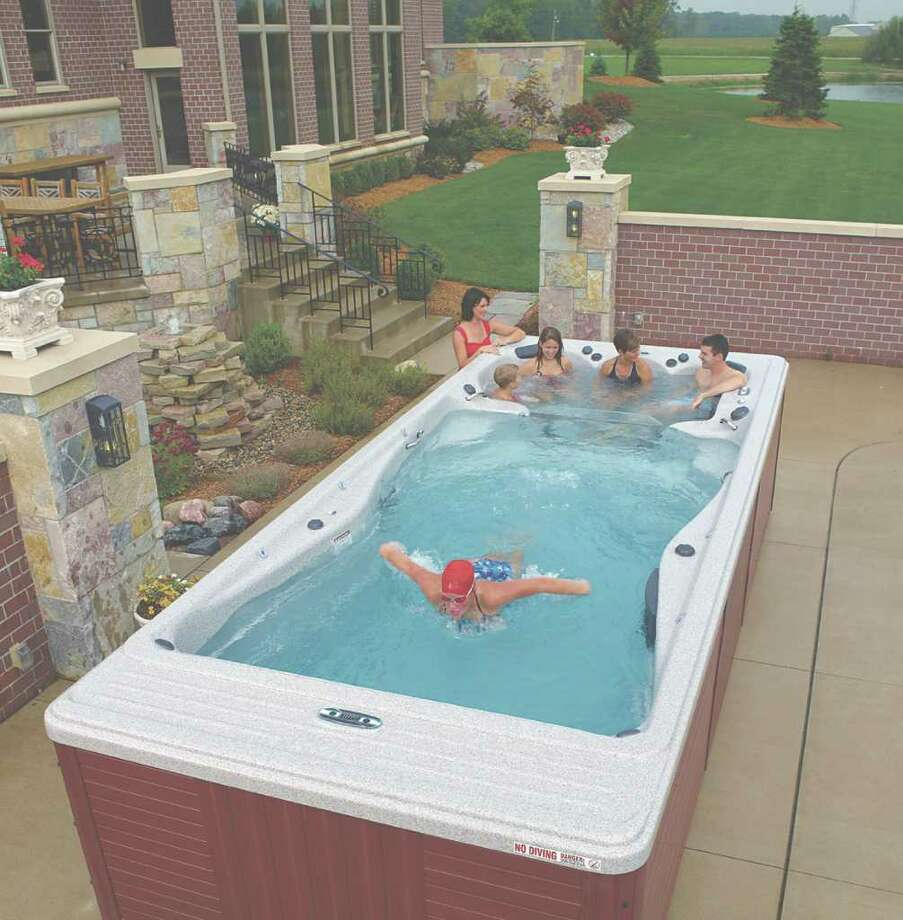 Jacuzzi Pool Pump Union Hot Tubs Trends In Hot Tubs And Spas Times Union