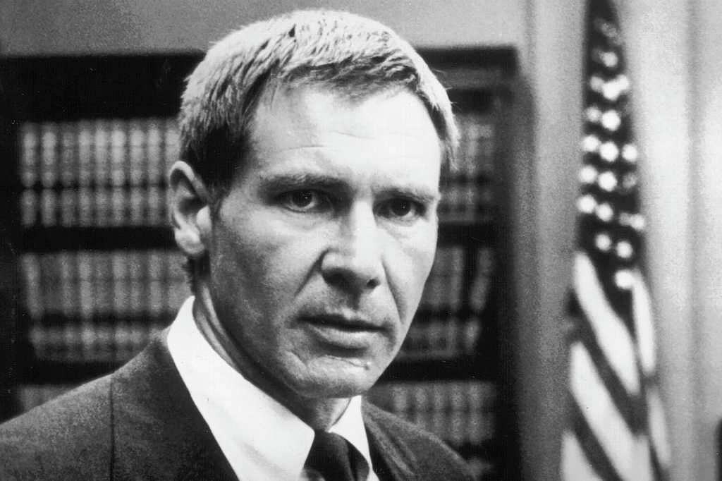 Rotten Tomatoes rates Harrison Ford\u0027s top films - Times Union - harrison ford presumed innocent