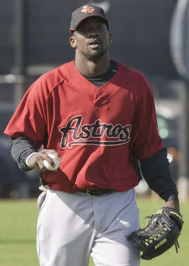 Minor League Notebook Outfield talent remains deep - Houston Chronicle