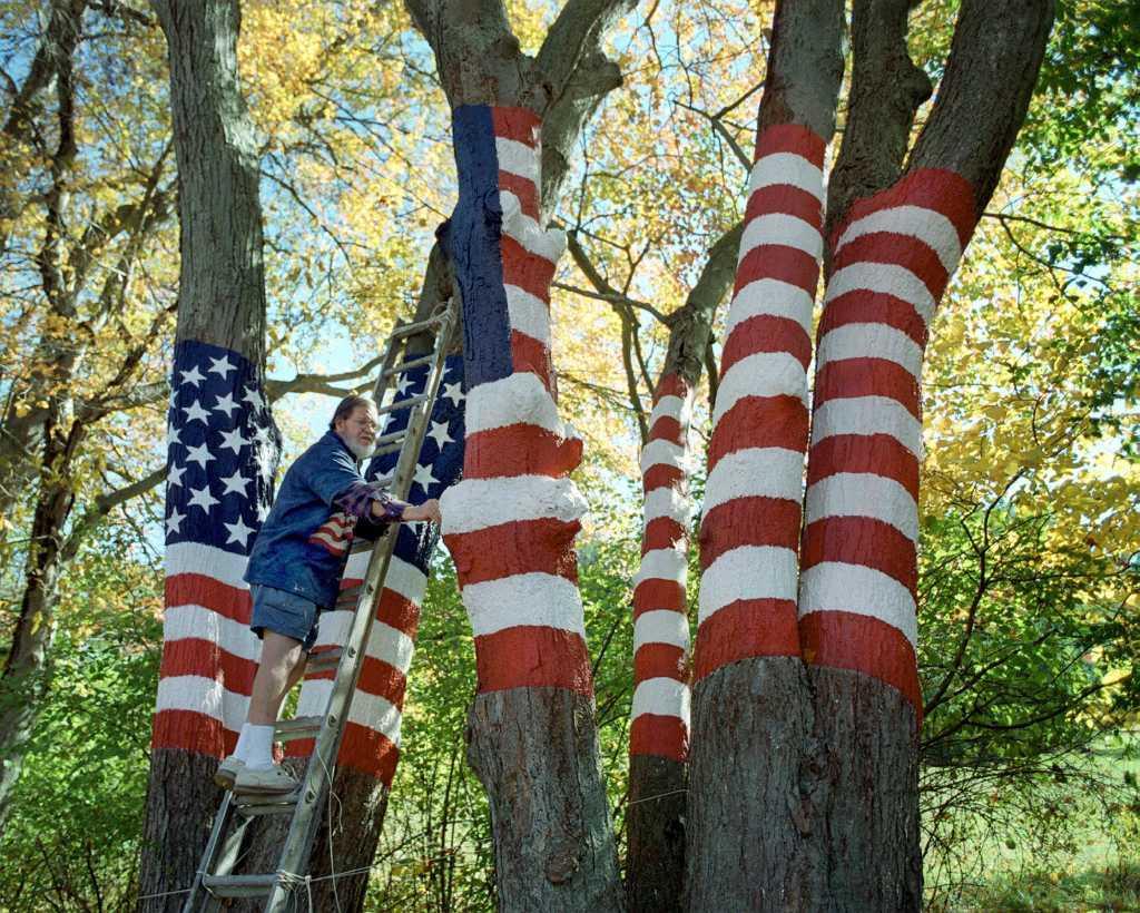 Newtown 9 11 Memorial Hit By Vandal Newstimes