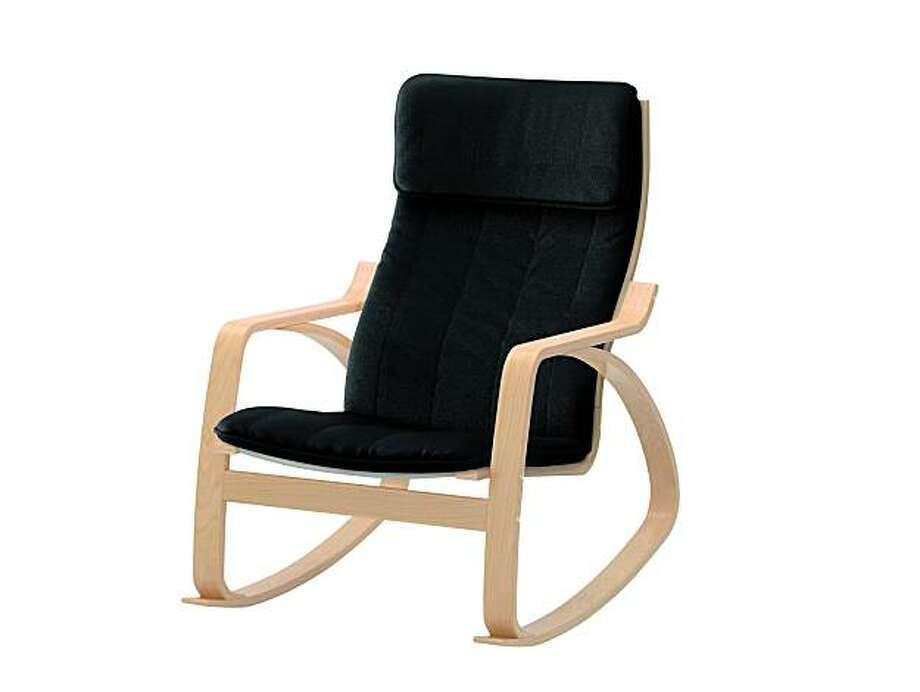 Rock On In These Comfy Rocking Chairs Sfgate