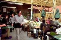 'Primo Patio Caf' closing in China Basin after 25 years ...