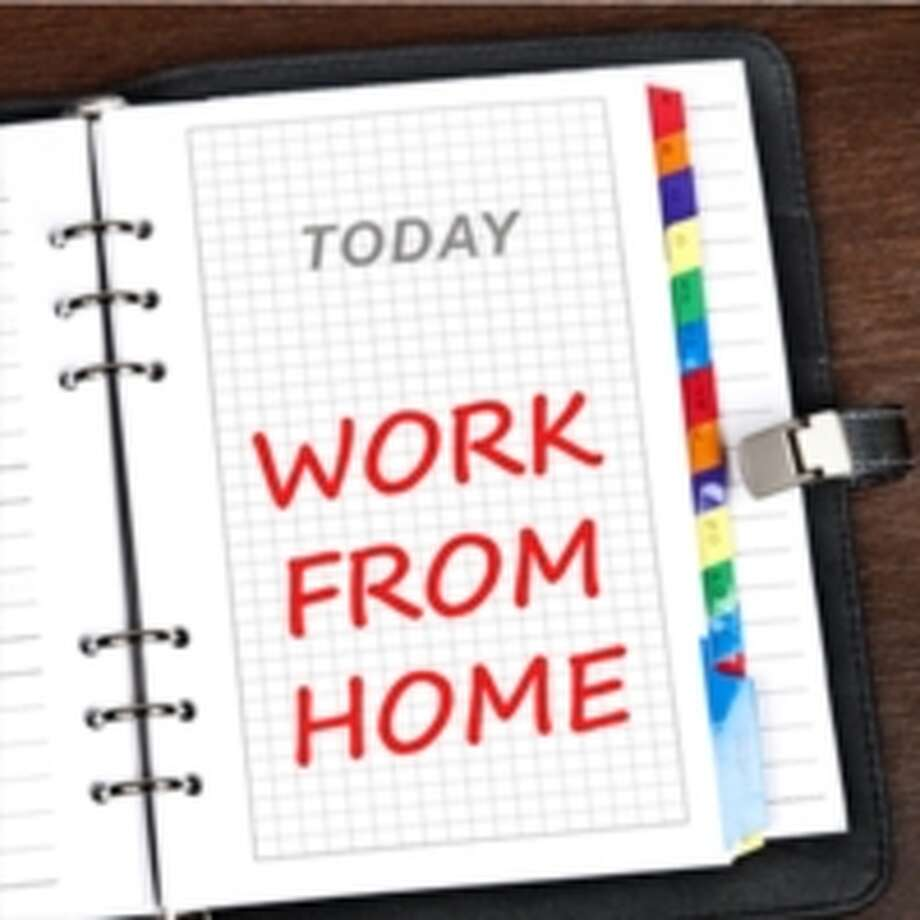 20 Work From Home Jobs 9 Jobs That Let You Work From Home San Antonio Express News