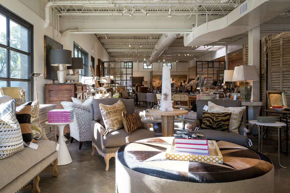 28 Great Home Design Shops In Houston