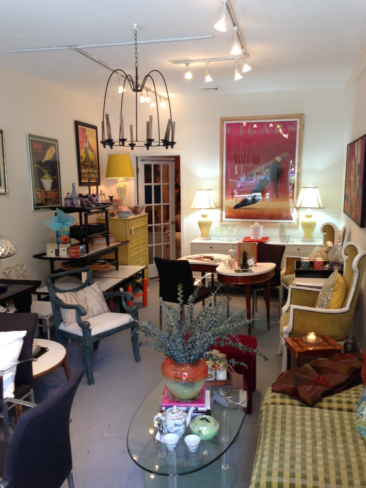 Interior Design Shop Opens On Riverside Avenue Westport News - Interior Design News