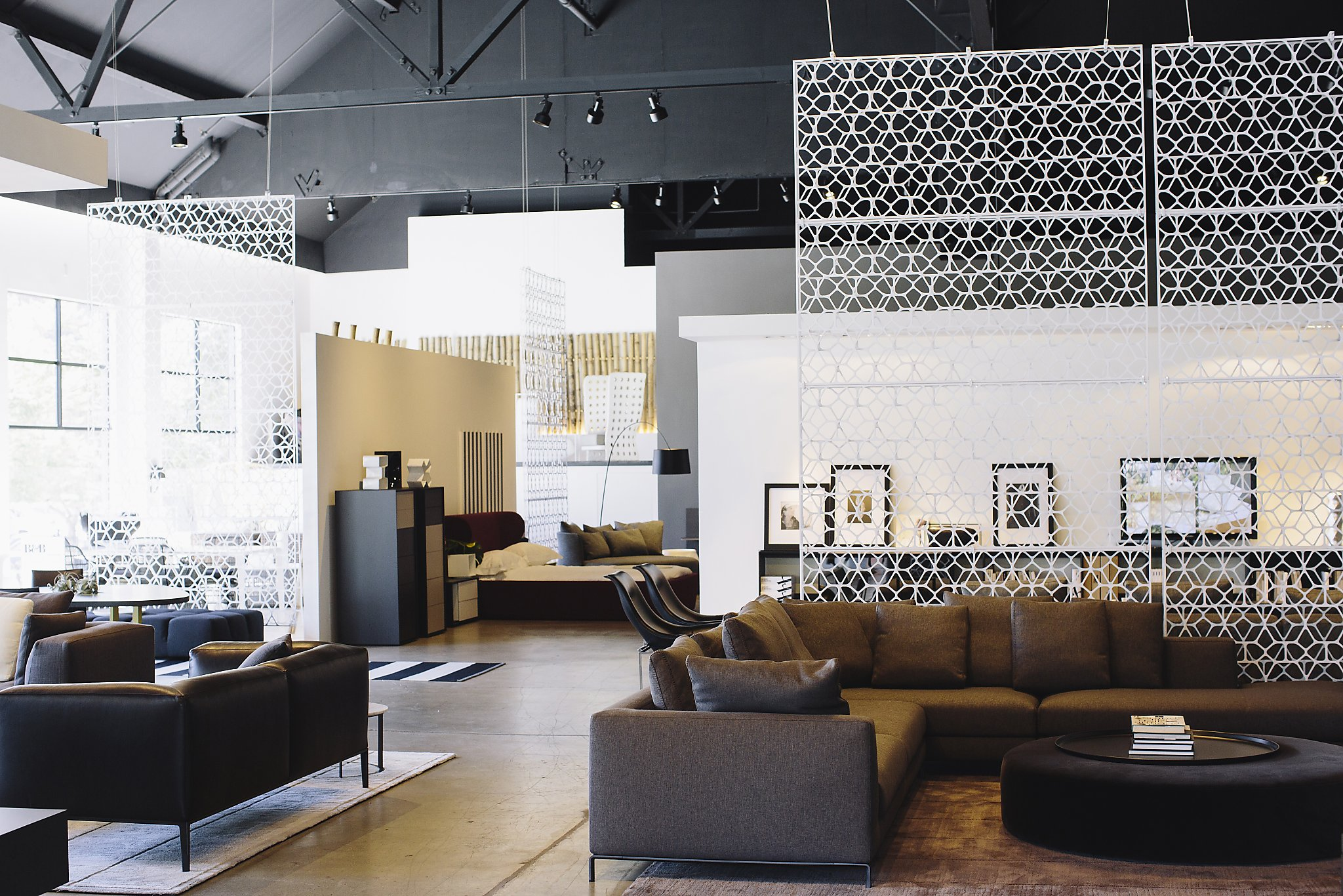 B&b Luxe Insider S Guide To The Design District Sfgate