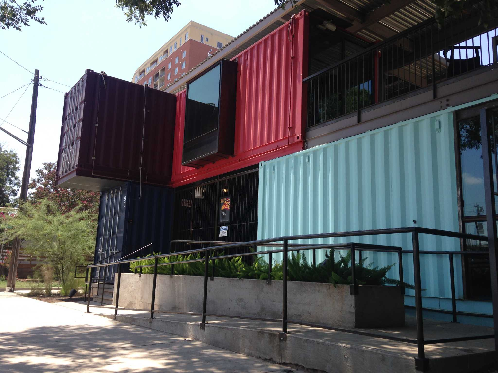 Storage Containers Austin Listitdallas