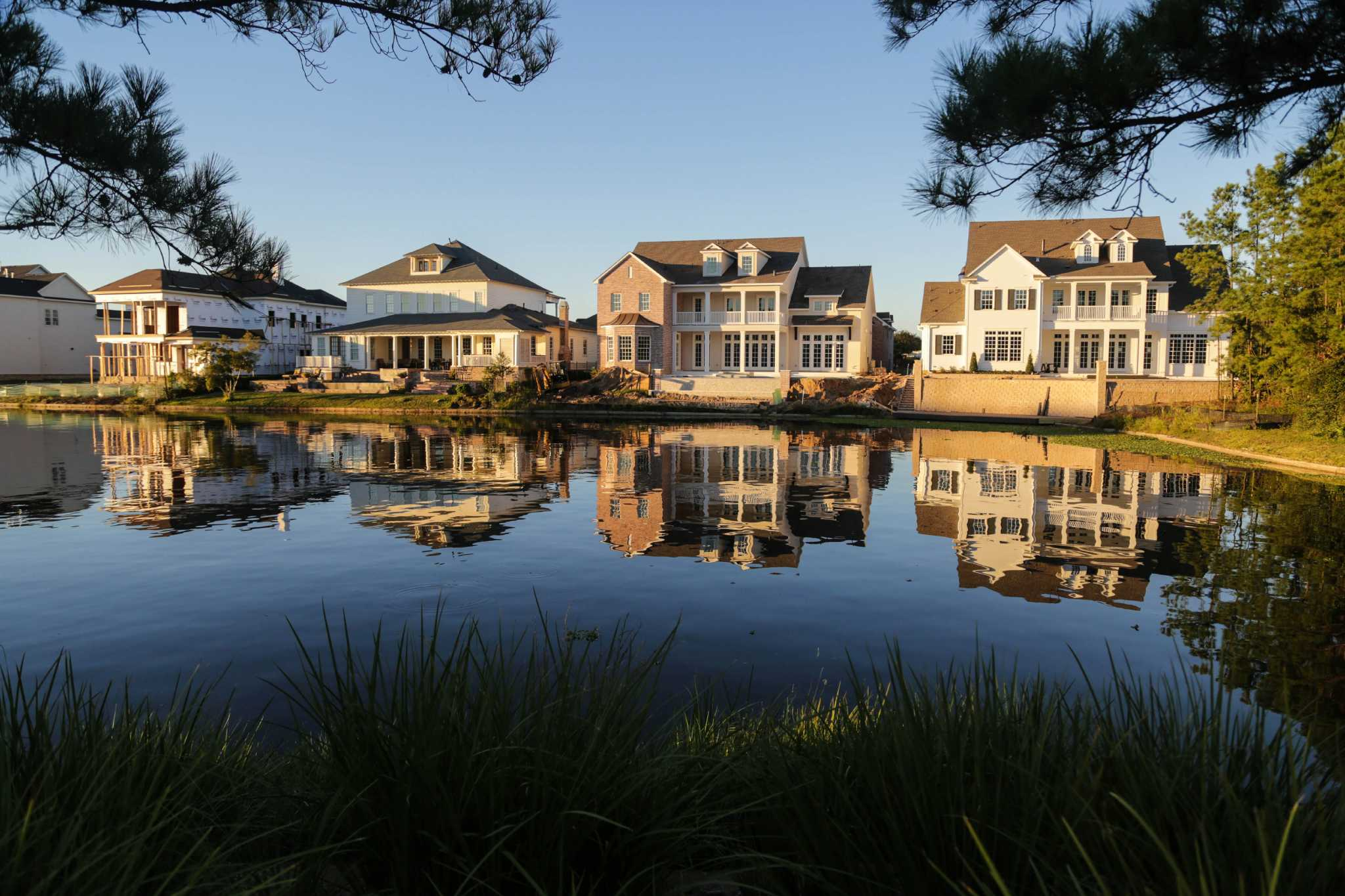 Prosperity Is Redefining Real Estate In The Woodlands