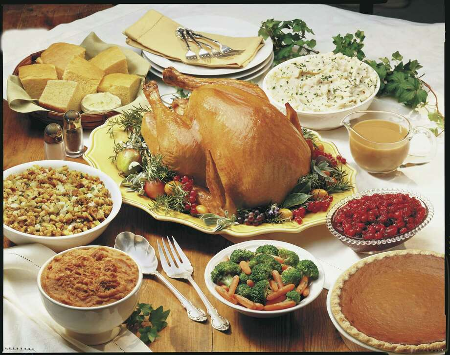 So how much will that holiday dinner cost? - GreenwichTime