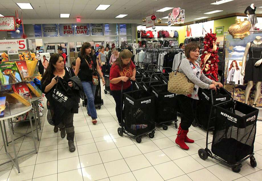 Kohl\u0027s to close 18 stores nationwide - SFGate