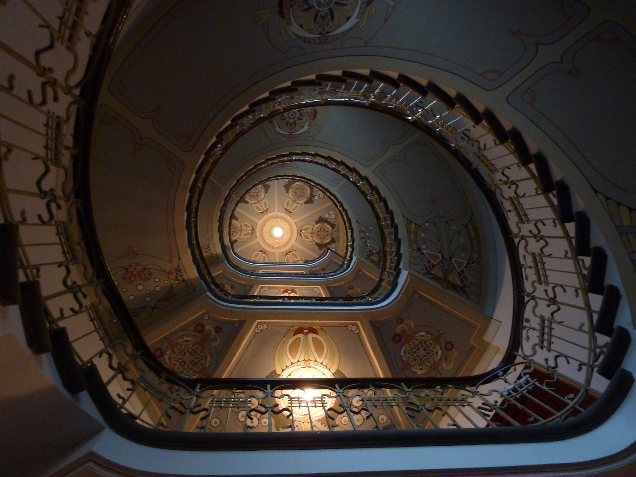 Art Nouveau Riga Museum The Overlooked Charms Of Riga Sfchronicle